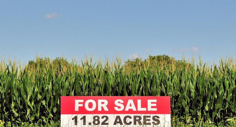 Where Can You Find a Farm for Sale at a Cheap Price?