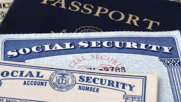 What Is the Max Amount for Social Security Benefits?