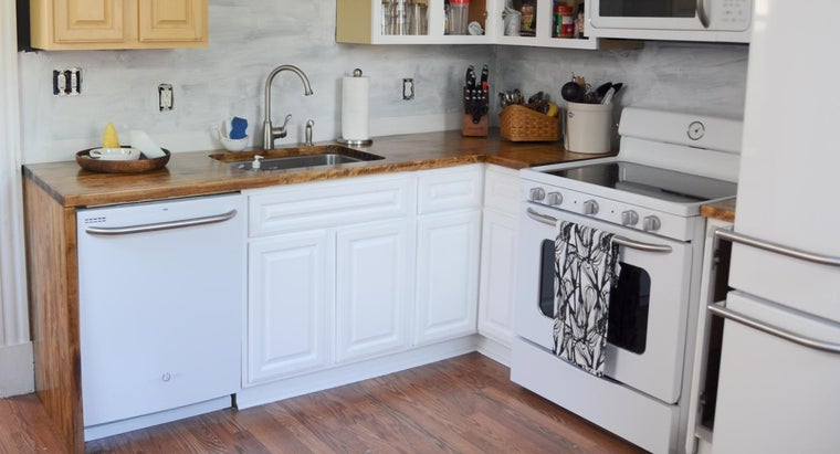 How Do You Design a Kitchen Layout?