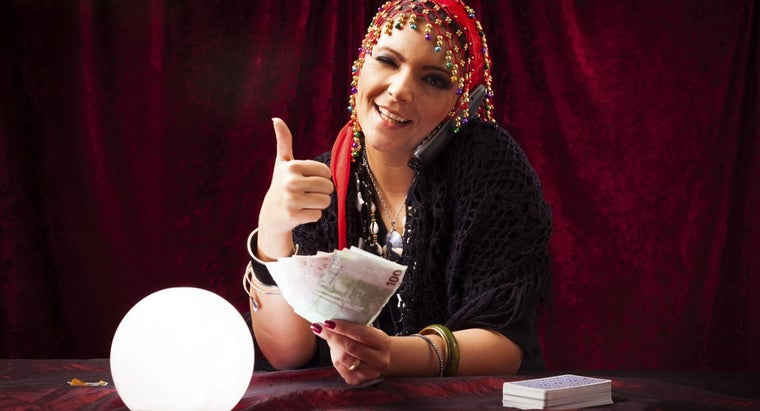 What Is a Psychic Number?