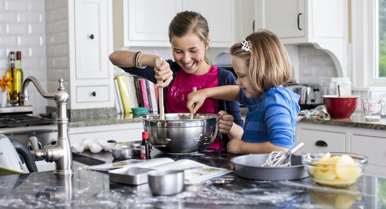 What Is a Good Recipe for Quick and Easy Cakes?