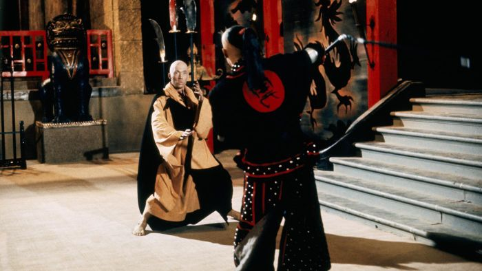 What Movies Use Shaolin Kung Fu?