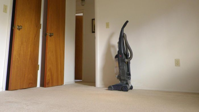 How Do You Use a Bissell Vacuum Cleaner?