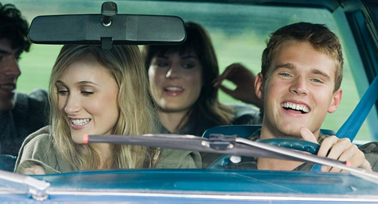 What Are the Safest Cars for Teenagers?