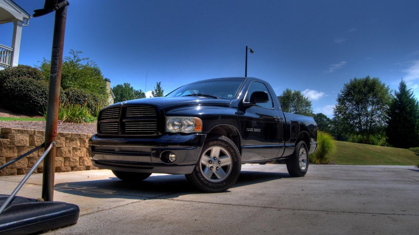 Awesome Whatu0027s The Towing Capacity Of The 2015 RAM 1500?