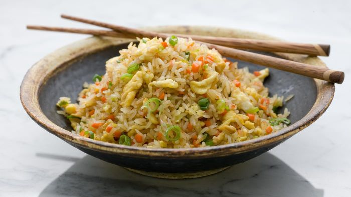 How Do You Cook Chinese Style Fried Rice?