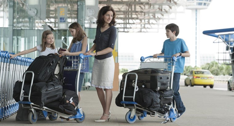What Is a Trolley Cart?