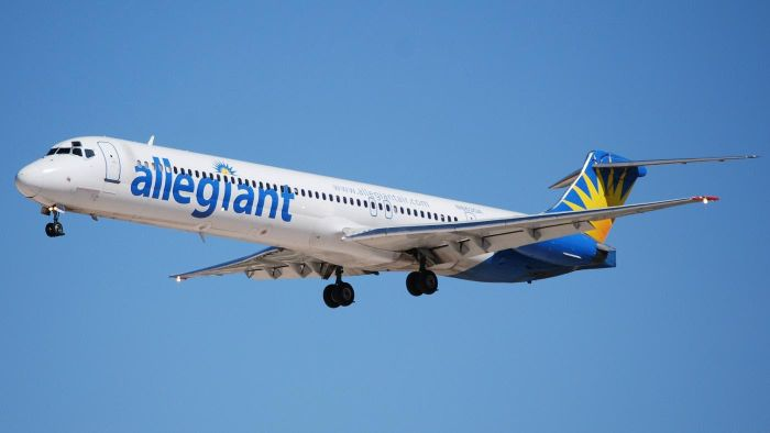 What Are Some Allegiant Air Destinations?