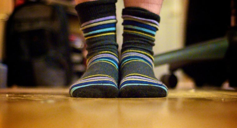 How Can You Treat Numbness in Your Feet?