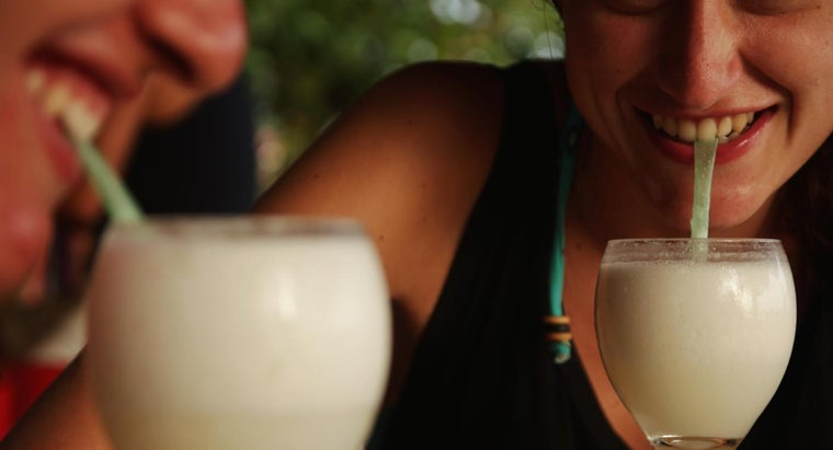 Can You Use Canned Coconut Juice in Pina Colada Recipes?
