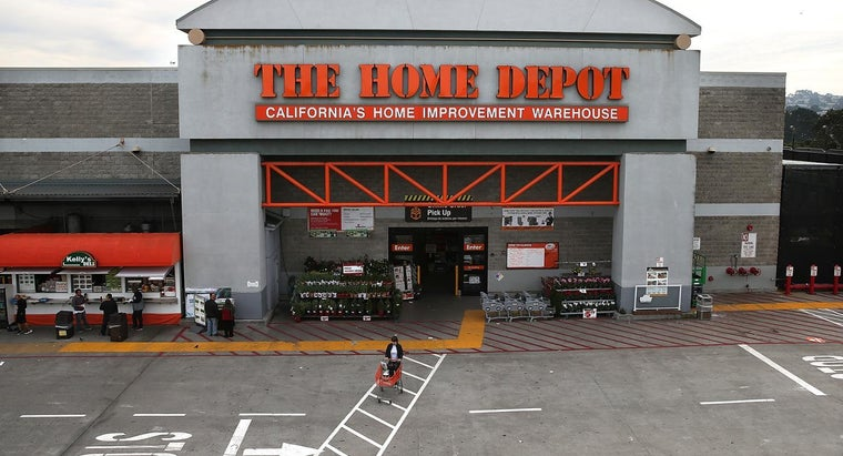 What Kinds of Foam Crown Molding Can You Find at Home Depot?