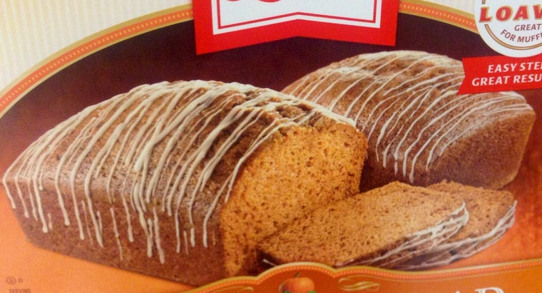 What Is a Good Libby's Pumpkin Bread Recipe?