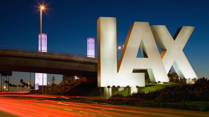Where Can You Find Flight Arrival Times for LAX?