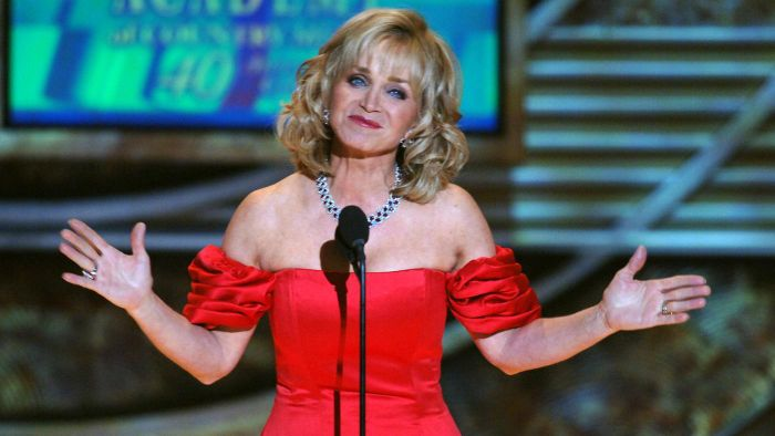 Who is Barbara Mandrell?