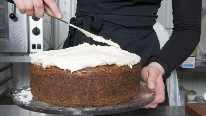 What Is a Recipe for Frosting Made With Crisco?