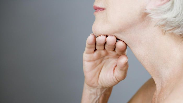 What Are Jaw Exercises?