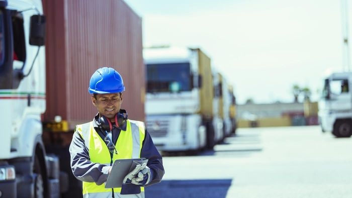 How Can You Track Your Freight on YRC?
