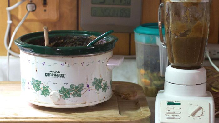 What Are Some Campbell's Crock-Pot Recipes?