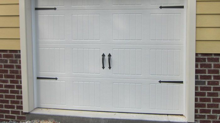 What Is the Average Cost to Install a Garage Door?