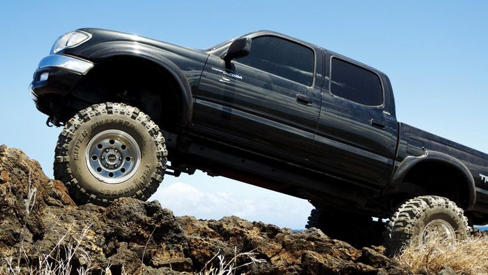 Where Can You Find Lifted Trucks for Sale?