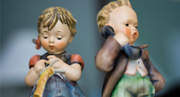 Where Can You Get M.I. Hummel Figurines Appraised?