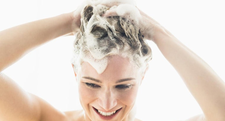 What Are Some Good Shampoos for Hard Water?