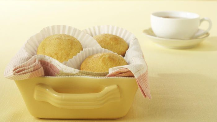 What Is the Best Simple Recipe for Cornbread?