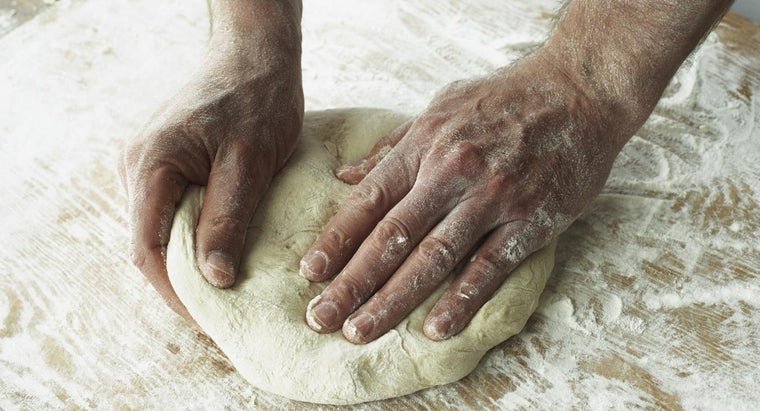 What Do You Use High-Gluten Flour For?