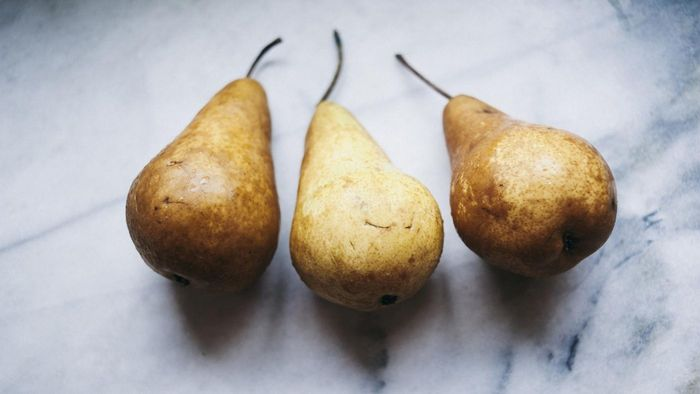 What Is a Recipe for Pear Butter?