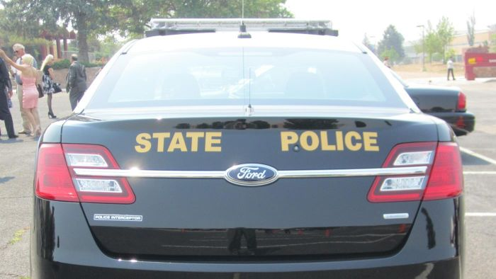 Can You Buy Used State Police Cars?