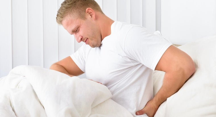 What Are Some Exercises for Hip Bursitis?