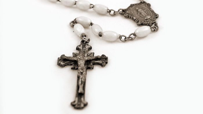 How Do You Recite the Rosary?