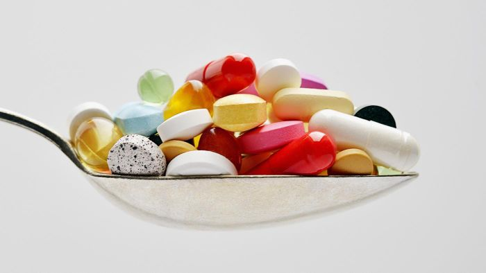 What is a psychotropic medication?