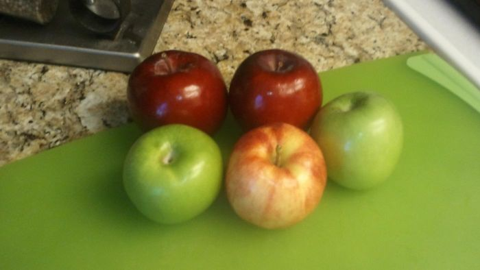 What Are the Best Baking Apples?