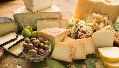 How Did Cheese Change the World?
