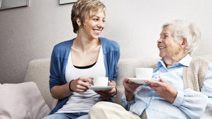 What Are Some of the Duties of a Caregiver?