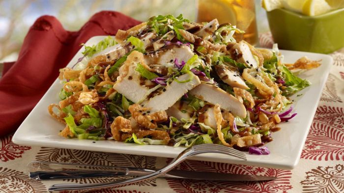 What Is a Good Chicken Salad Recipe?