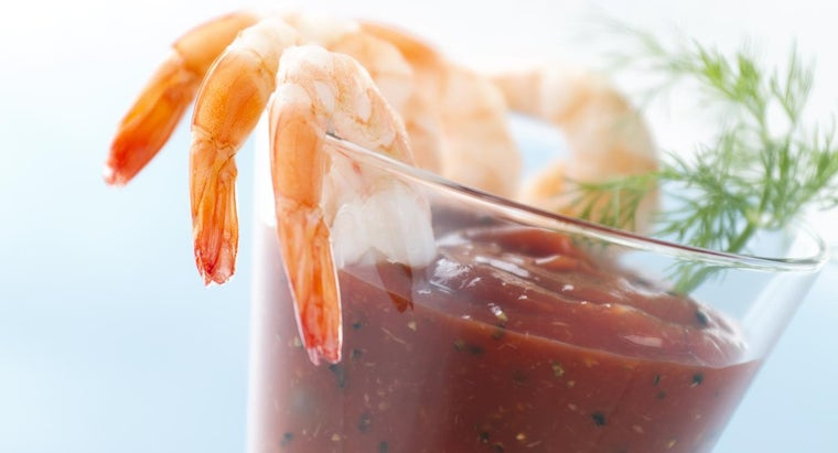 What Are the Ingredients of Cocktail Sauce?