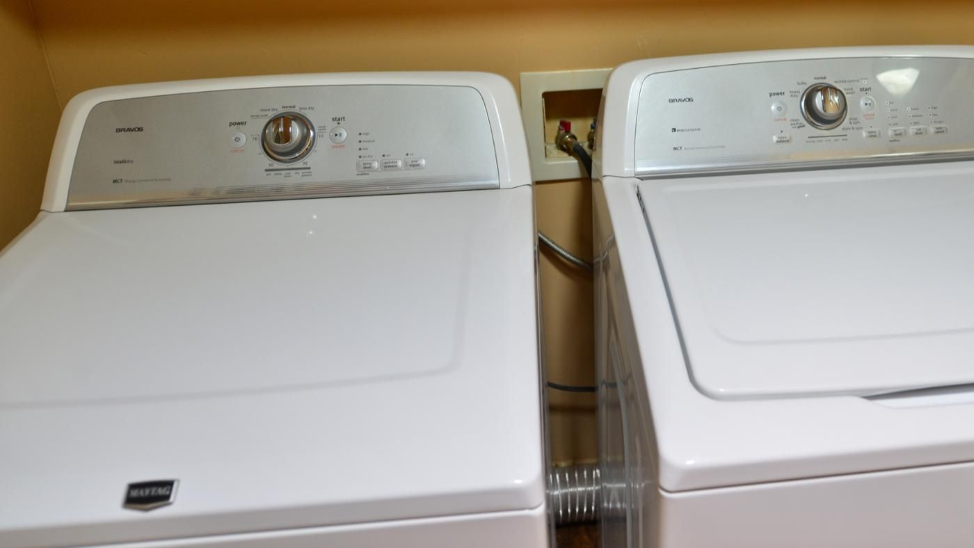 How Do You Repair A Maytag Dryer