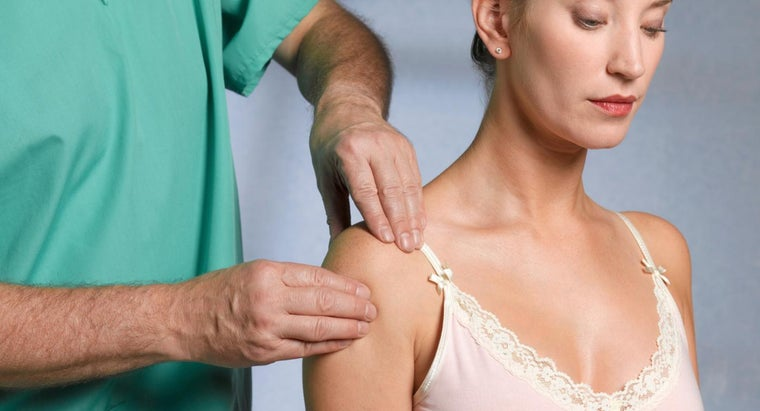 What Is a Dislocated Shoulder?
