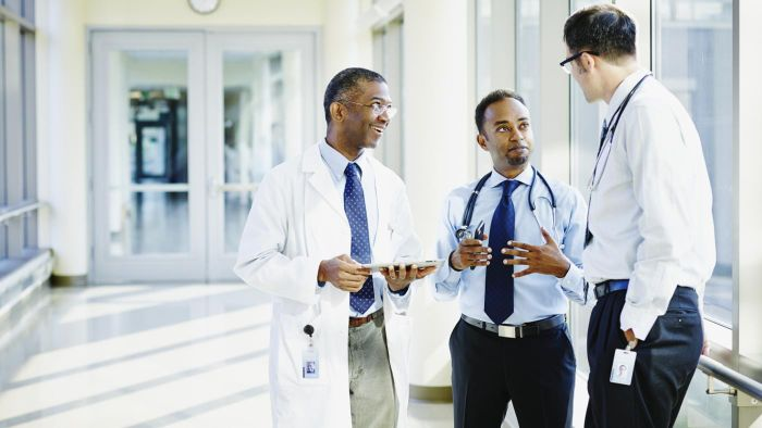 Where Can You Find a List of Doctors by Name?