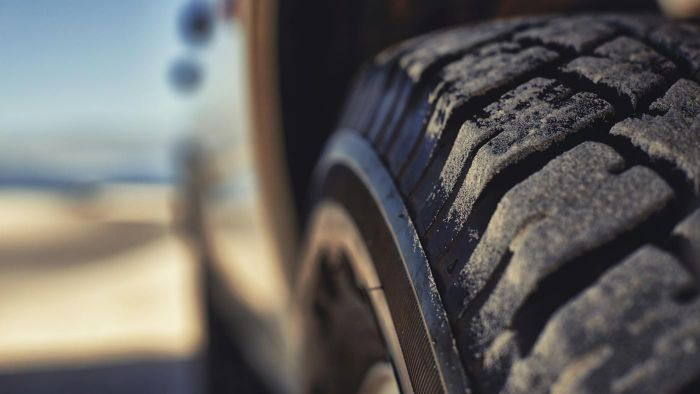 What Conditions Affect the Recommended Pressure of Tires?