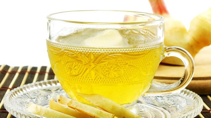 What Is Ginger Tea Good For?