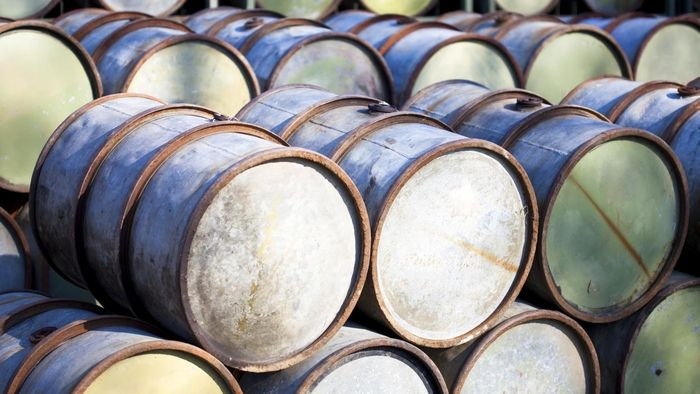 Where Can Prices for Crude Oil Be Found?