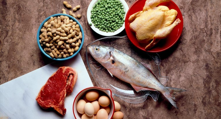 How Do You Plan Meals for a High-Protein Diet?