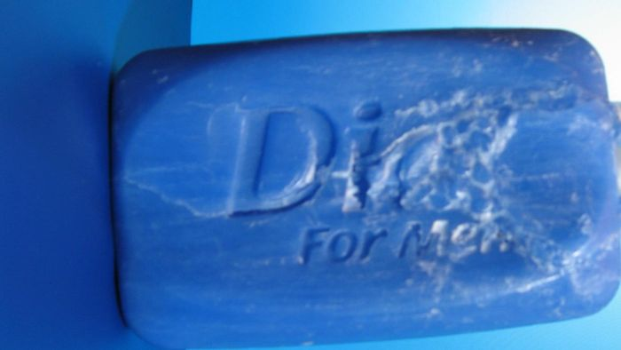 What Are the Ingredients in Dial Soap?