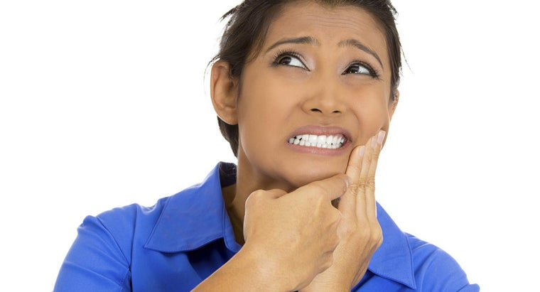 What Are Some Home Remedies for Sore Gums?