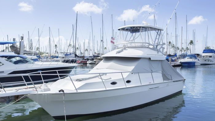 Where Can You Find the NADA Prices for Used Boats?