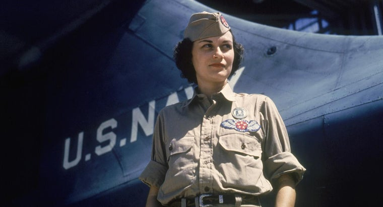 What Did World War 2 Military Uniforms Look Like?