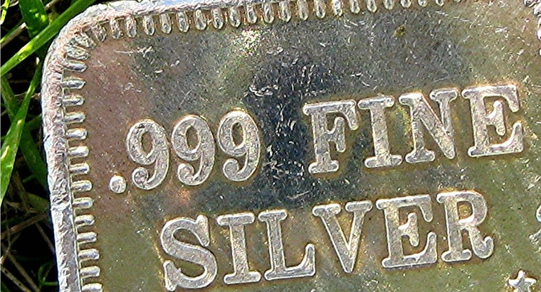 What Factors Determine the Price of Silver?